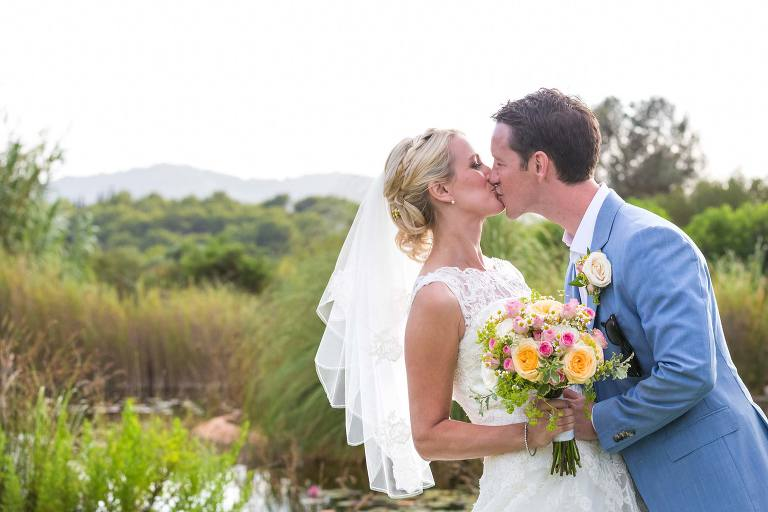Carrie-Ann & Fraser's Mallorca wedding in Capdepera