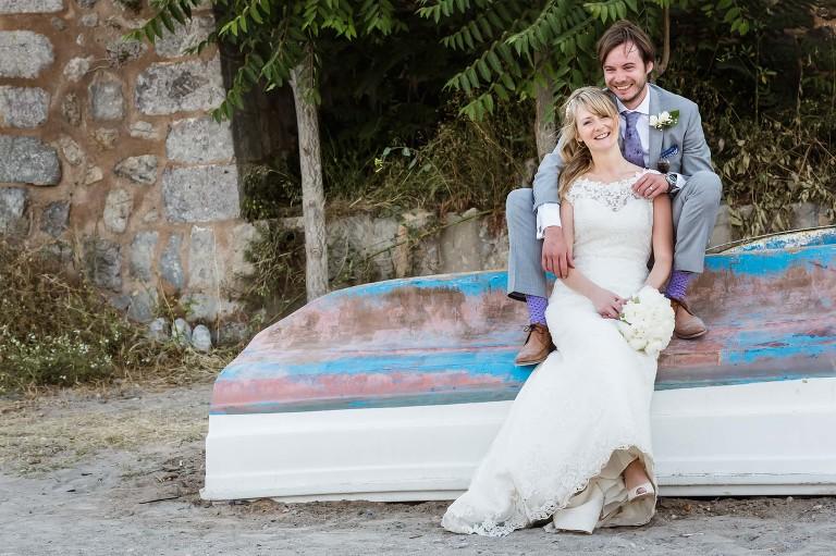 Port de Soller wedding in Mallorca