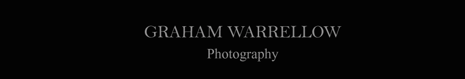 Graham Warrellow Photoblog logo