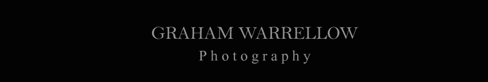 Documentary wedding photographer logo